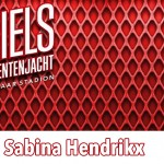 Drukke tijden voor Sabina Hendrikx