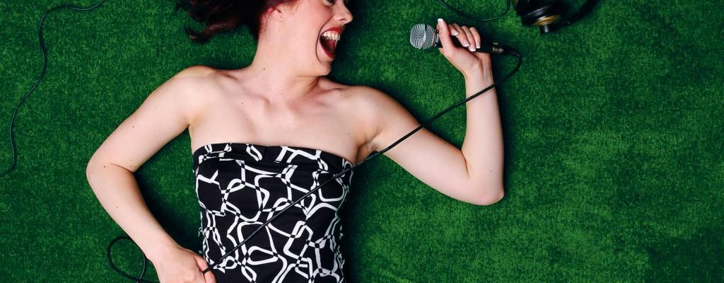 Nieuwe EP Sabina Hendrikx, 'That's What Love Can Do'
