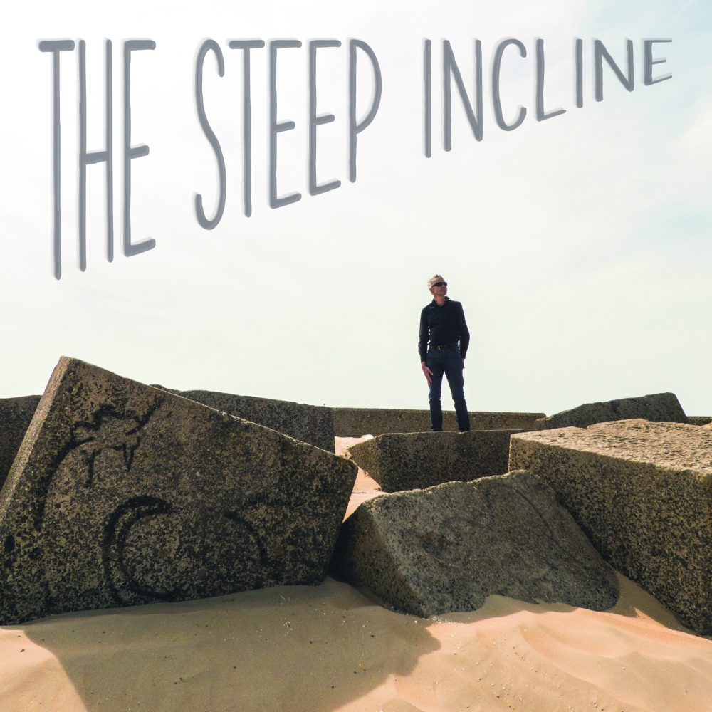 Bert Louissen – The Steep incline